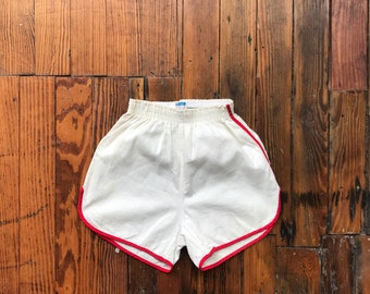 1970's X-Small Gym Shorts by Champion