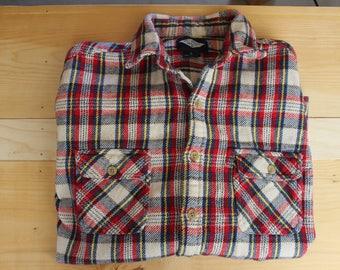 Vintage Men's Flannel