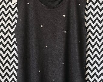 TOP STARS star linen linen bio organic fair trade