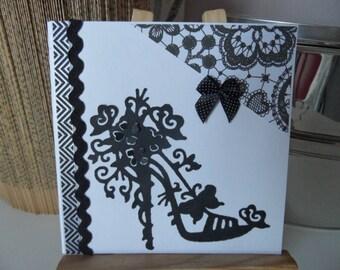 Friendship, birthday, wedding card card card
