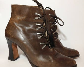 awesome vintage boots