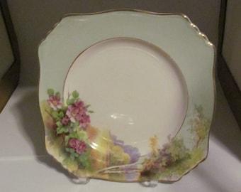 Royal Winton Grimwades Plate