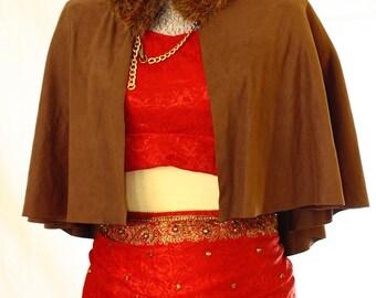 Festive Shoulder Shawl