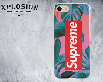 Supreme Case iPhone 7 case iPhone 8 Plus case iPhone 6S Case iPhone 6S Plus Case Iphone 7 Plus iPhone 8 Case iPhone X Case Supreme Red