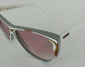 Vintage Emilio Pucci 87022 N 45 sunglasses