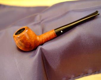 Estate Pipe - Reconditioned Dr. Grabow Billiard Viscount