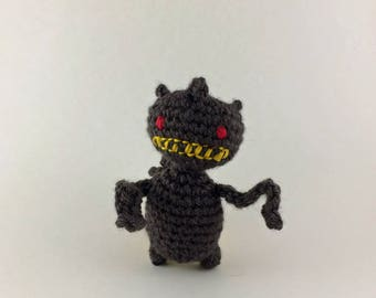 Banette Plush | Pokemon Amigurumi