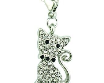 Cat Charms pendant