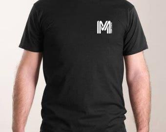 Morgz MEDIA t-shirt