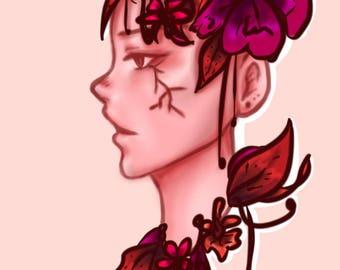 Flower-Headed