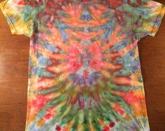 Tie Dye Dreamscape Shirt 3