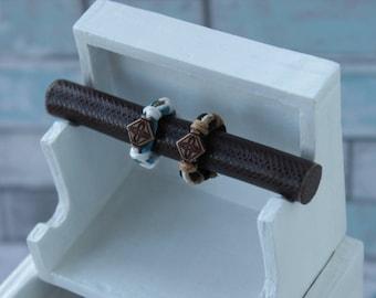 BJD accessories : wattled bracelet