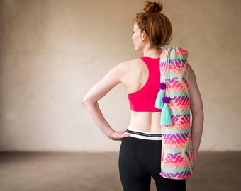 Design Yoga mat bag - GOA