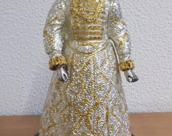Piero Benzi-Queen Elisabeth I of England