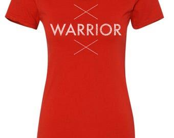 Warrior Tee