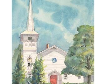 1st Presbyterian Church of Boonton