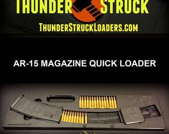 Thunderstruck AR-15 Speed Loader