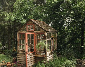 Greenhouse Gem