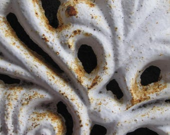Victorian Rust