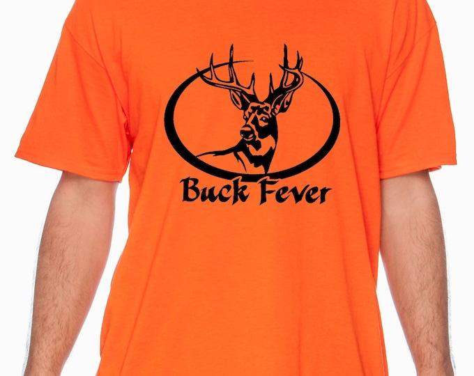 Hunting - Buck Fever