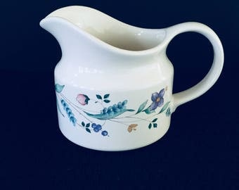 April by Pfaltzgraff pitcher, offered by thechinadish