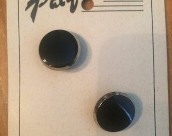 Vintage Pacific Buttons
