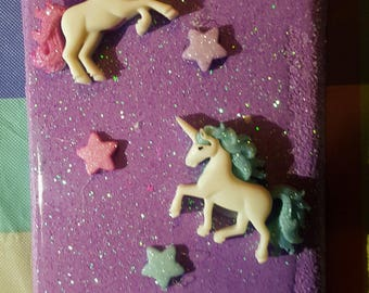 Unicorn Magic Phone Case