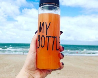 Bottle - My Bottle container