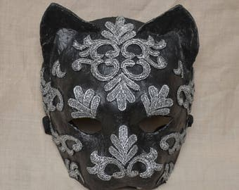 Shadow Cat Mask