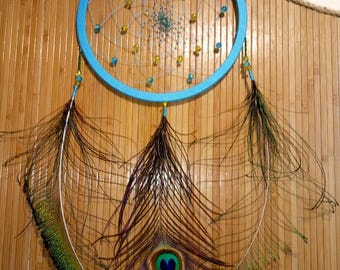 Decor.Dream catcher.good gift for all occasions.
