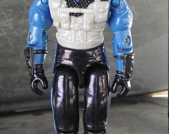 G. I. Joe Action Figure Snakeyes (v.4) 1991