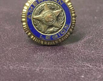 American Legion Lapel Pin