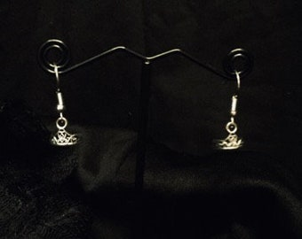 Princess By Day... - Earrings Set