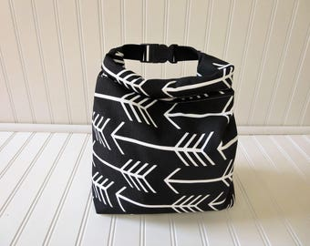 Lunch Bag - Lunch Bag for Women -  Lunch Tote - Insulated Lunch Bag - Custom Lunch Bag - Monogram Lunch Bag