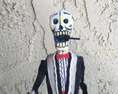 Day of the Dead El Catrin...