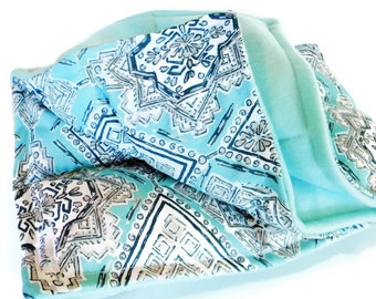 XL Extra Large Heat Pack, Microwave Blanket Lap Pad Body Warmer, Large Heating Pad, Feel Better Gift, Recovery Illness Injury Natural Remedy