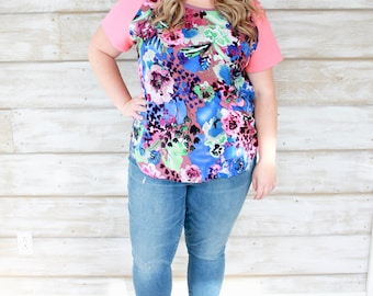 Graphic Tee, Plus Size Clothing, Plus Size Tops, Plus Size Tshirts, Plus Size Tees, Plus Size Shirts, Plus Size Fashion, Womens Tops, Tshirt
