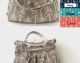 Backpack Diaper Bag, Personalized Diaper Bag backpack, backpack gym bag, diaper bag with backpack straps