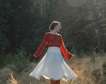 Plus Size Skirt... Gypsy Skirt... Cotton Skirt... Mexican Skirt.... Hippie Skirt... Boho Skirt... Bohemian Skirt