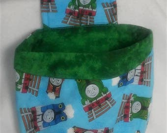 Stay Put Pouch Bedside Caddy Thomas the Tank Engine