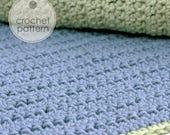 Crochet Pattern Facecloth. Crochet Pattern Dishcloth. Crochet Pattern Washcloth. Crochet Accessories. Crochet Dishcloth Pattern.