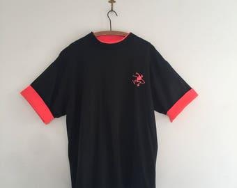 Vintage 90's Ocean Pacific OP Surfer T-Shirt L