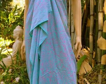 Cover up, Beach Sarong, Wrap, Pareo