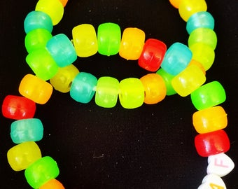 Kinky AF Kandi Bracelet Set