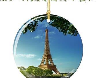 Paris christmas   Etsy