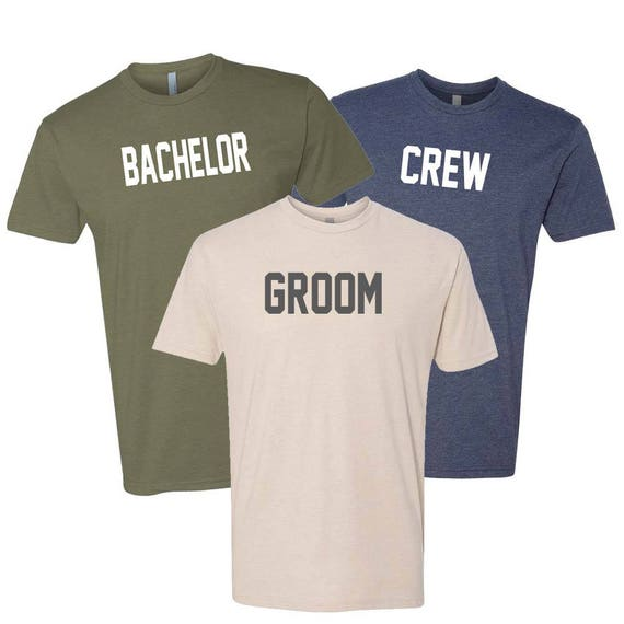 Bachelore Party Shirts / Bachelore Party / Bachelor Party Gifts / Groom Shirt / Groomsman Gifts / Groomsman Shirts / Best Man Gift /Bachelor