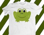 80% Frog svg file, Animal svg, Cute svg, Boy svg, Girl svg, Kids svg, Animal shirt, SVG DXF, EPS