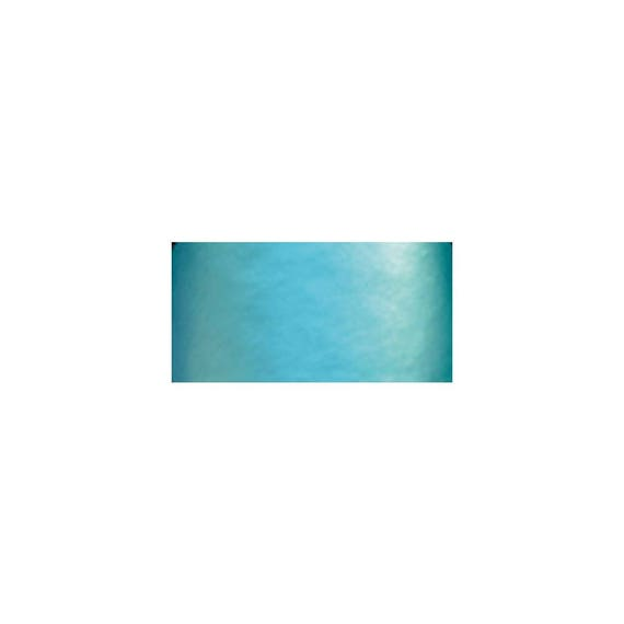 Inka Gold - Turquoise Non toxic  beeswax based Metal gloss paint by Viva Decor