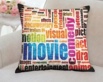 Movie Pillow