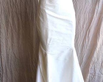 Wedding dress 'Halleluja'